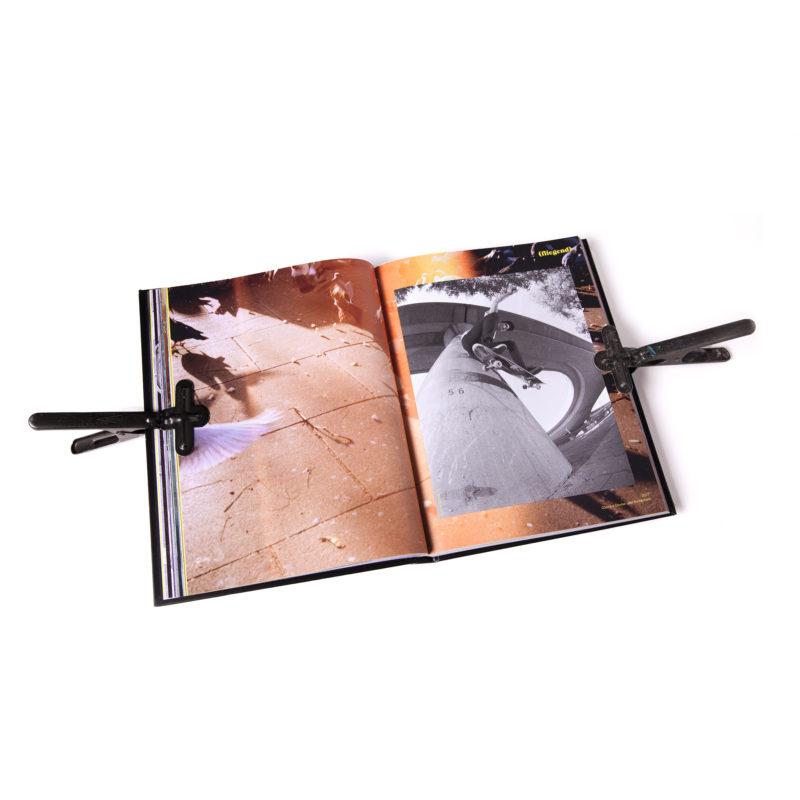 »Frafimi Gallucci« Hardcover Buch 4/7)