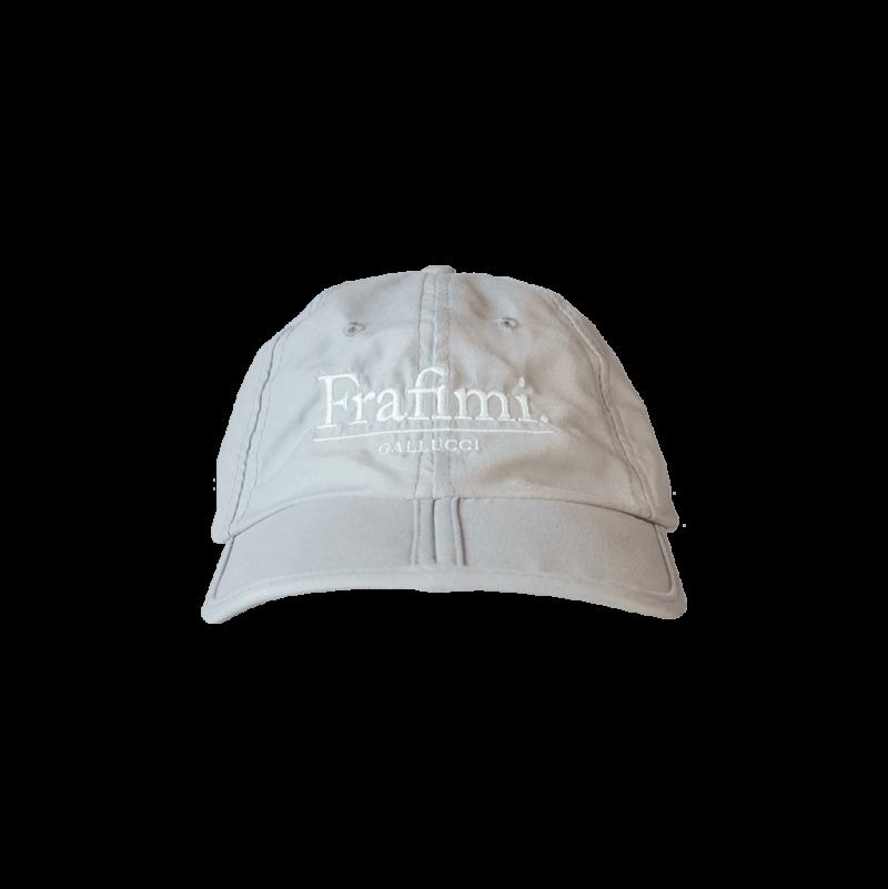 Foldable Cap – Stone (Front)