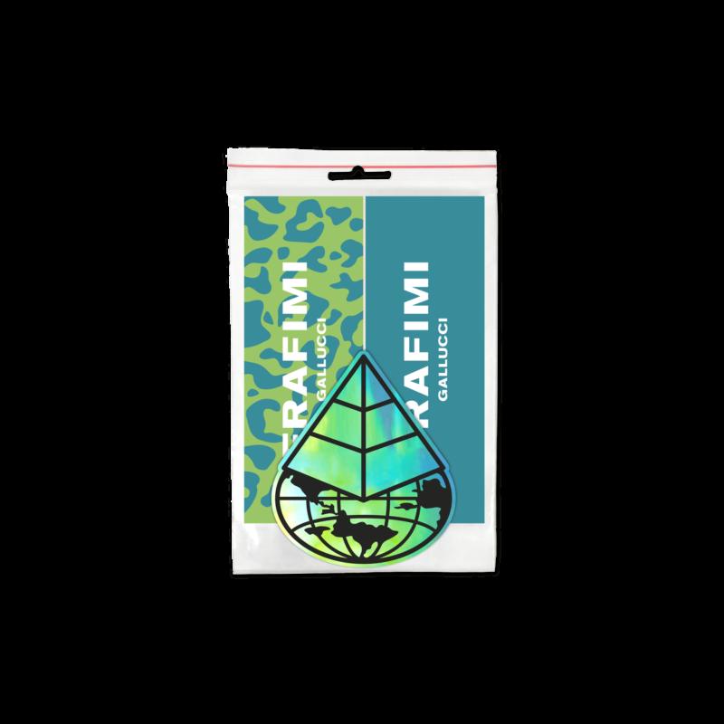 Seasonal Sticker Package (Front)